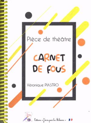 CARNET DE FOUS